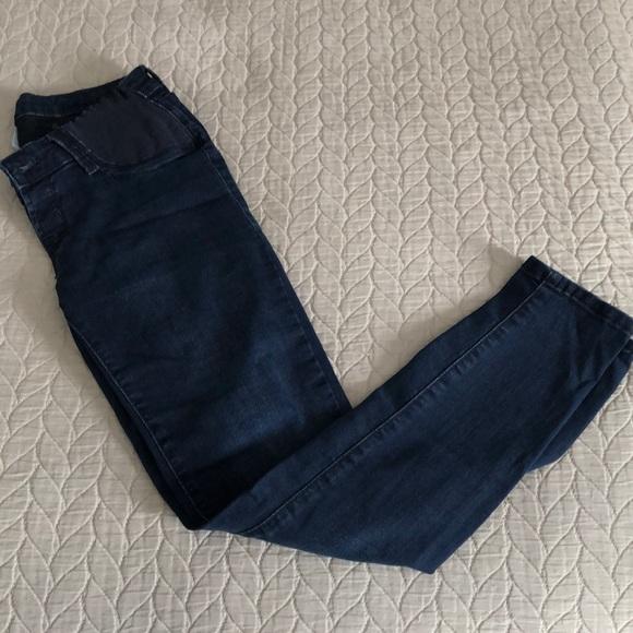 Old Navy Denim - Maternity skinny jeans
